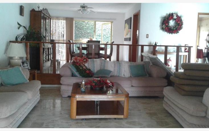 Foto de casa en venta en pase del conquistador 21, lomas de cortes, cuernavaca, morelos, 1571264 No. 03