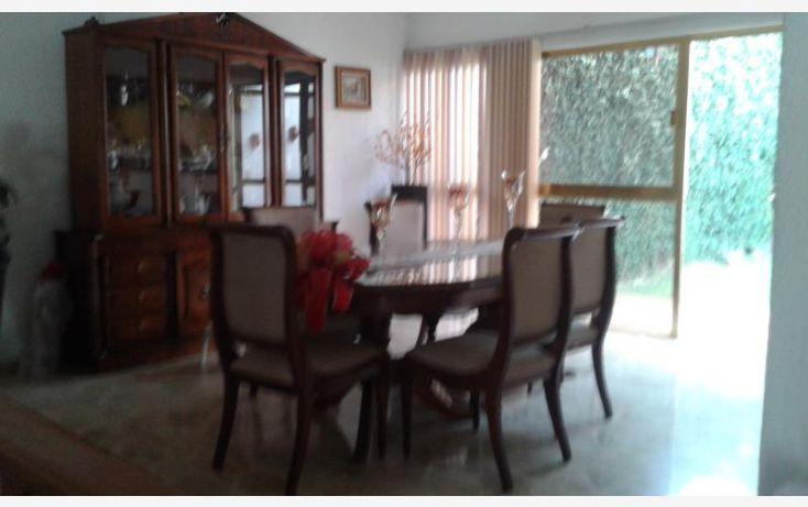 Foto de casa en venta en pase del conquistador 21, lomas de cortes, cuernavaca, morelos, 1571264 no 04
