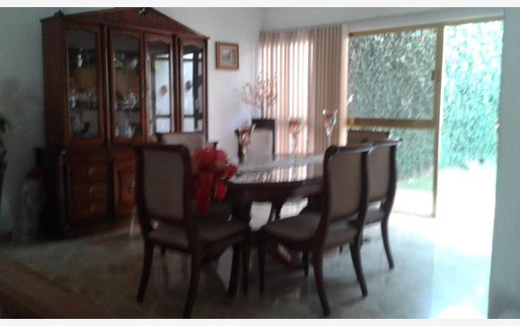 Foto de casa en venta en pase del conquistador 21, lomas de cortes, cuernavaca, morelos, 1571264 No. 04