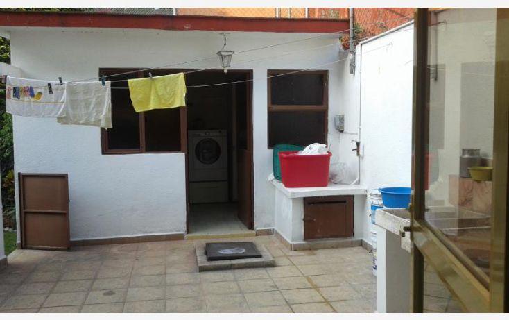 Foto de casa en venta en pase del conquistador 21, lomas de cortes, cuernavaca, morelos, 1571264 no 06