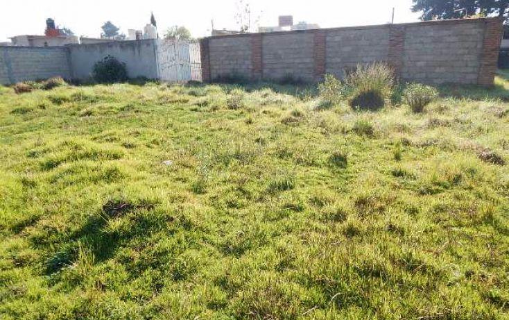 Foto de terreno habitacional en venta en paseo  ex hacienda barbosa, san miguel zinacantepec, zinacantepec, estado de méxico, 989819 no 02
