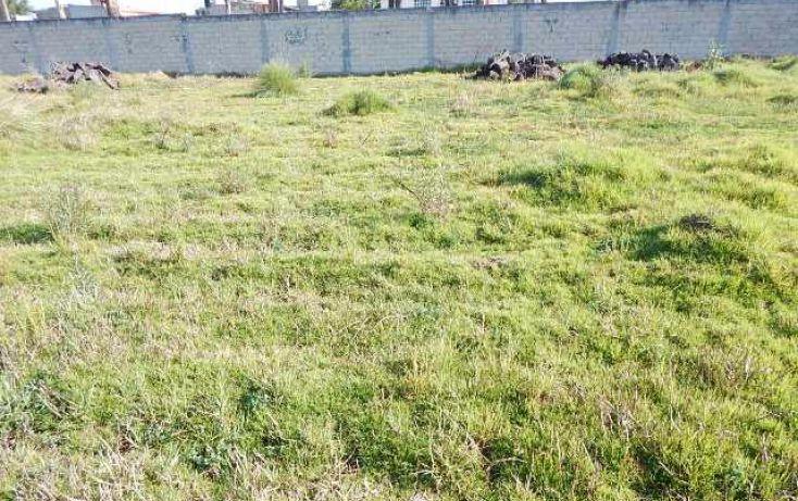 Foto de terreno habitacional en venta en paseo  ex hacienda barbosa, san miguel zinacantepec, zinacantepec, estado de méxico, 989819 no 04