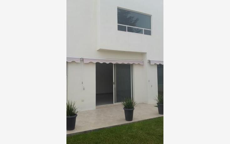 Foto de casa en venta en  2210, san patricio, saltillo, coahuila de zaragoza, 2669721 No. 07
