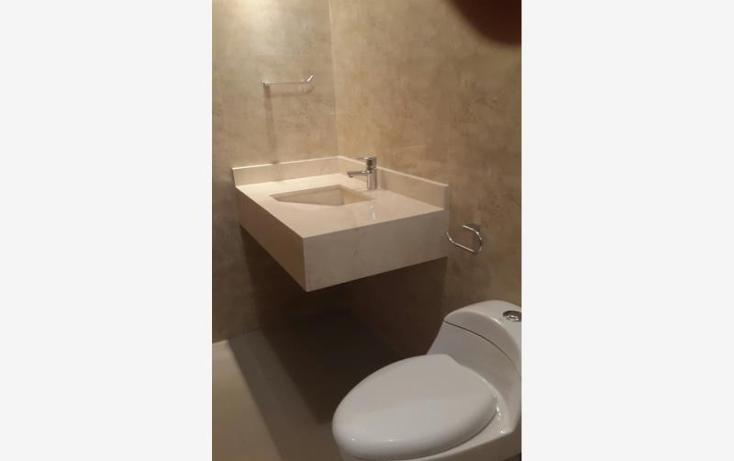 Foto de casa en venta en paseo 2210, san patricio, saltillo, coahuila de zaragoza, 2669721 No. 10