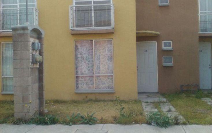 Foto de casa en venta en paseo aciron viv 40 lt 5 mz 10 cond 5 prototipo ciprés, paseos de san juan, zumpango, estado de méxico, 1743887 no 01