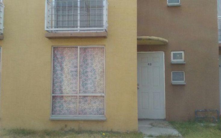 Foto de casa en venta en paseo aciron viv 40 lt 5 mz 10 cond 5 prototipo ciprés, paseos de san juan, zumpango, estado de méxico, 1743887 no 02
