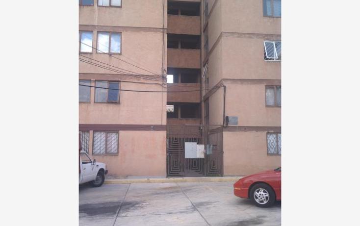 Foto de departamento en venta en  4, villas de la hacienda, atizapán de zaragoza, méxico, 1151411 No. 01