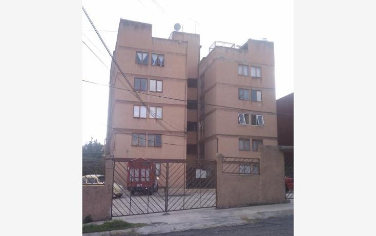Foto de departamento en venta en  4, villas de la hacienda, atizapán de zaragoza, méxico, 1151411 No. 03