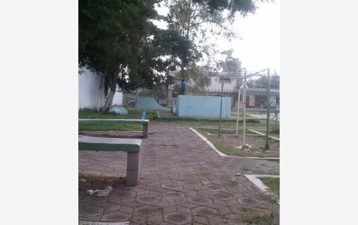 Foto de departamento en venta en  4, villas de la hacienda, atizapán de zaragoza, méxico, 1151411 No. 04