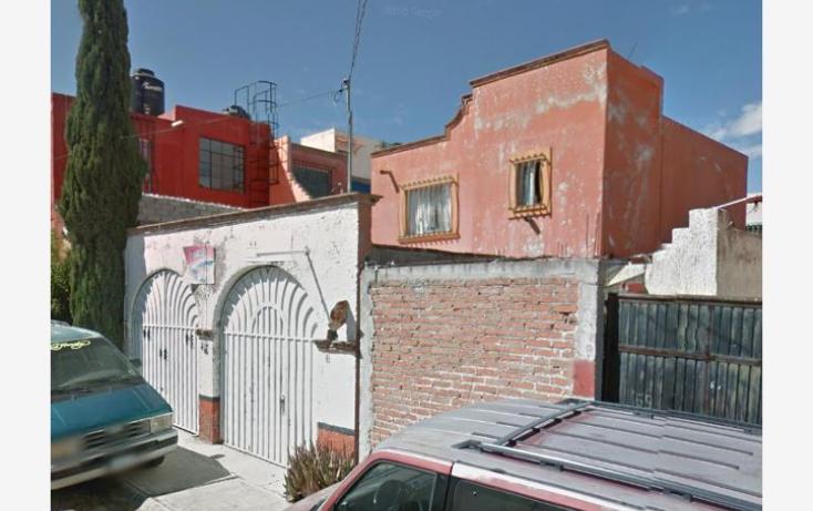 Foto de casa en venta en paseo alameda 67, jardines ii, san miguel de allende, guanajuato, 1745917 No. 01