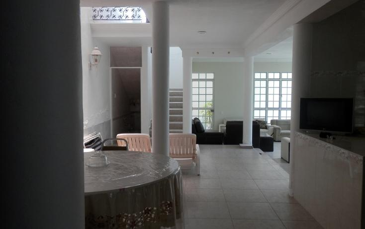 Foto de casa en venta en paseo araucaria , ampliación lázaro cárdenas del río, cuernavaca, morelos, 1239729 No. 07