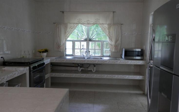 Foto de casa en venta en paseo araucaria , ampliación lázaro cárdenas del río, cuernavaca, morelos, 1239729 No. 08