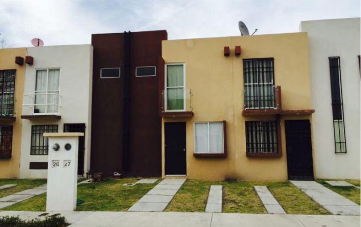 Foto de casa en venta en paseo arbolada 1020, del valle, querétaro, querétaro, 1594662 no 04
