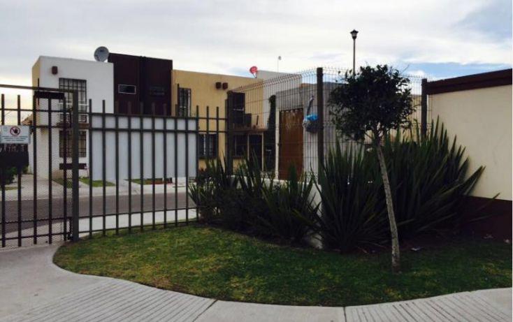 Foto de casa en venta en paseo arbolada 1020, del valle, querétaro, querétaro, 1594662 no 13