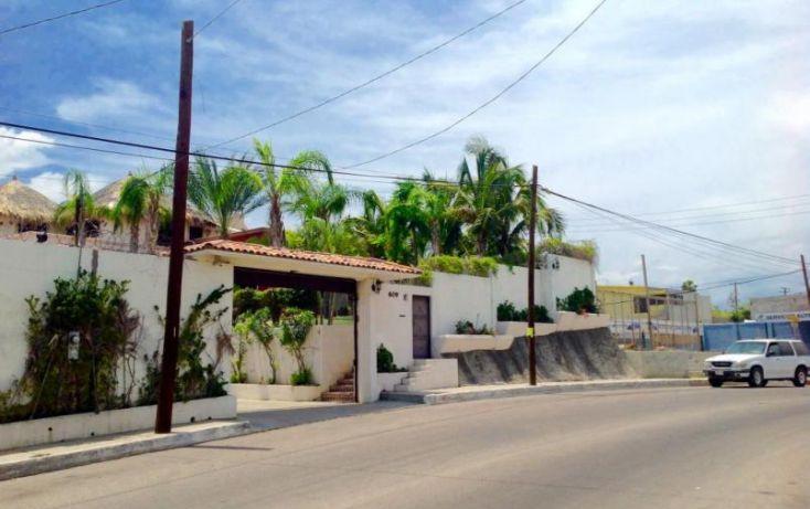 Foto de casa en venta en paseo barlovento lote 609, rosarito, los cabos, baja california sur, 1755997 no 01