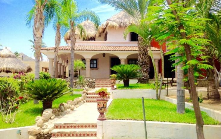Foto de casa en venta en paseo barlovento lote 609 , rosarito, los cabos, baja california sur, 1755997 No. 04