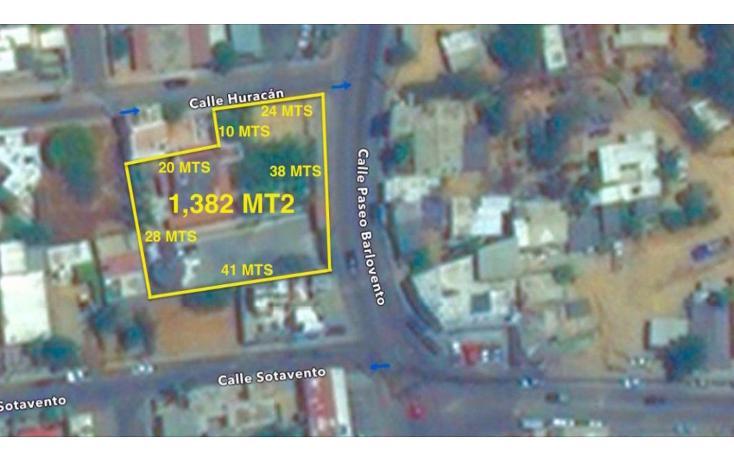 Foto de casa en venta en paseo barlovento lote 609 , rosarito, los cabos, baja california sur, 1755997 No. 06