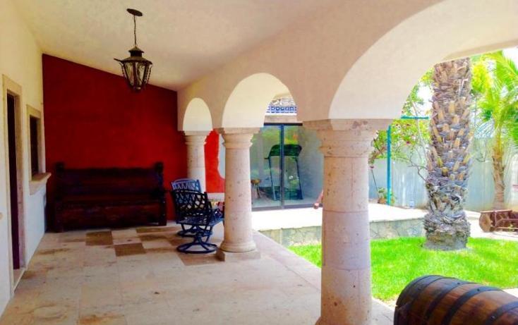 Foto de casa en venta en paseo barlovento lote 609 , rosarito, los cabos, baja california sur, 1755997 No. 09