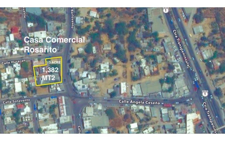 Foto de casa en venta en paseo barlovento lote 609 , rosarito, los cabos, baja california sur, 1755997 No. 12