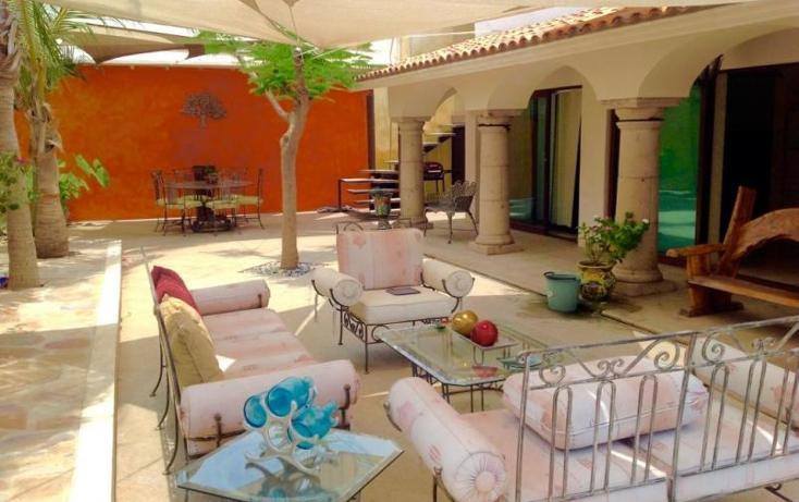 Foto de casa en venta en paseo barlovento lote 609 , rosarito, los cabos, baja california sur, 1755997 No. 21