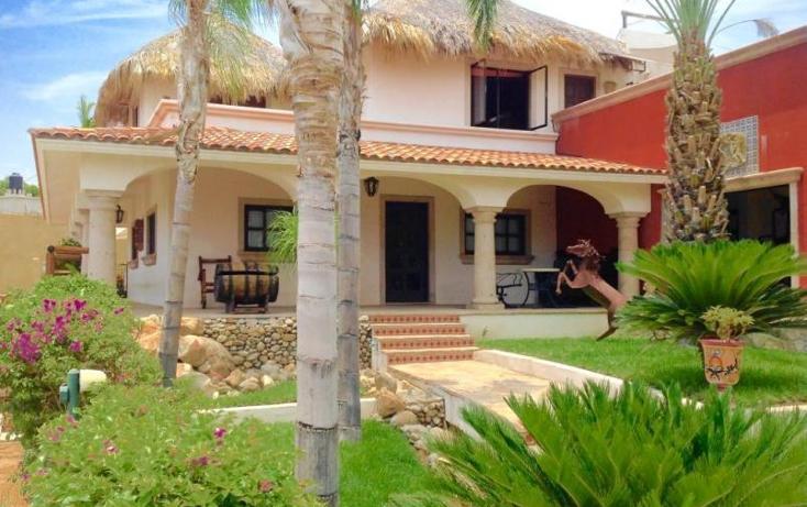 Foto de casa en venta en paseo barlovento lote 609 , rosarito, los cabos, baja california sur, 1755997 No. 27