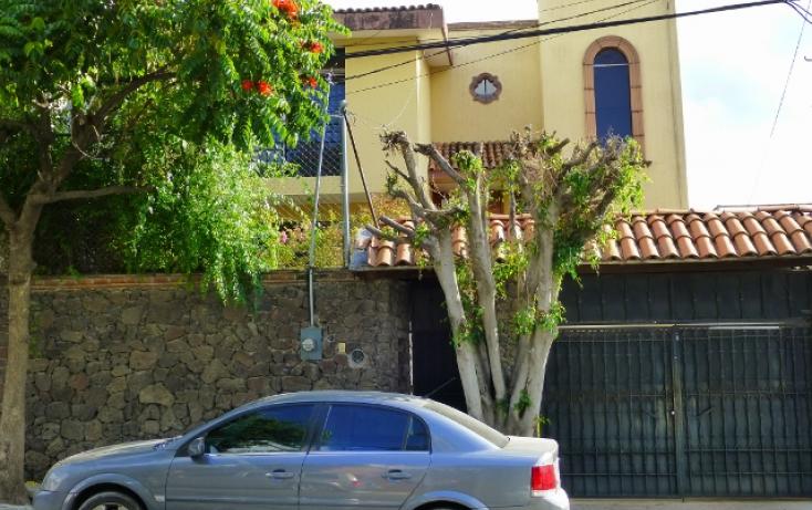 Foto de casa en venta en paseo belgrado 126, tejeda, corregidora, querétaro, 297112 no 01