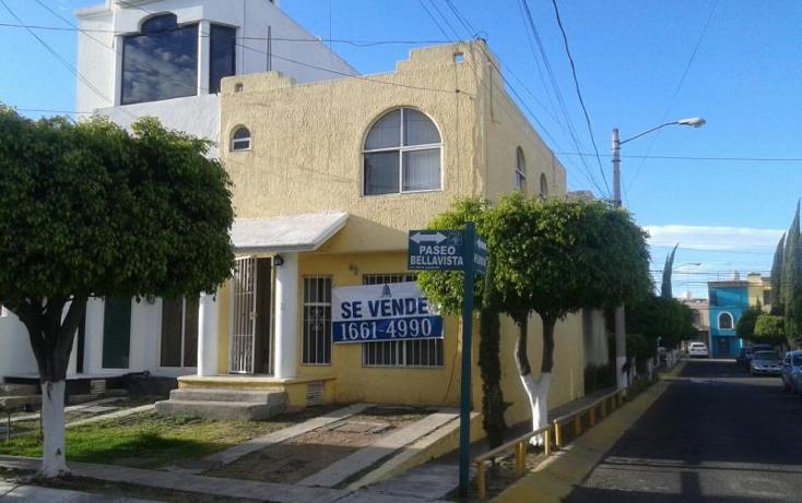 Foto de casa en venta en paseo bellavista 42, bellavista, zapopan, jalisco, 1821272 No. 01