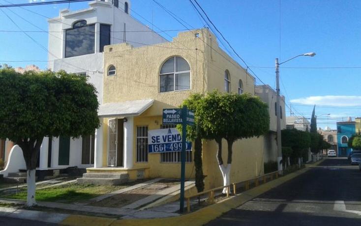 Foto de casa en venta en paseo bellavista 42, bellavista, zapopan, jalisco, 1821272 No. 02