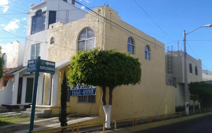 Foto de casa en venta en paseo bellavista 42, bellavista, zapopan, jalisco, 1821272 No. 03
