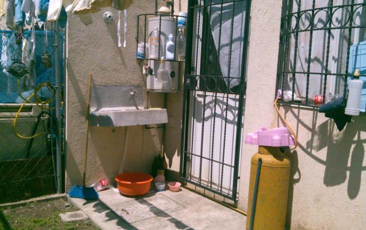 Foto de casa en venta en paseo benevolencia 10, paseos de chalco, chalco, m?xico, 462946 No. 03