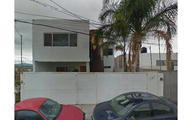Foto de casa en venta en paseo bucarest 248, tejeda, corregidora, querétaro, 608912 no 01