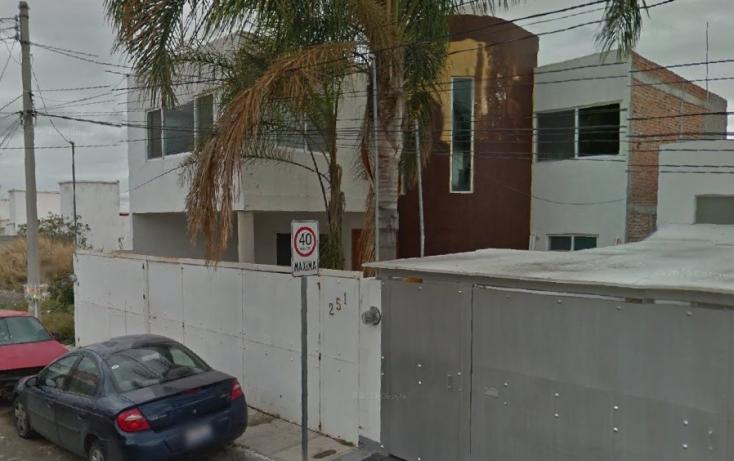 Foto de casa en venta en paseo bucarest 248, tejeda, corregidora, querétaro, 608912 no 02