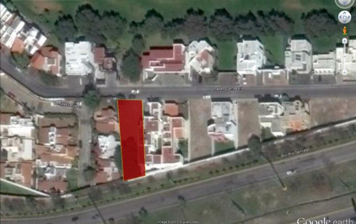 Foto de terreno habitacional en venta en paseo campestre 504b, campestre de golf, san luis potosí, san luis potosí, 1901186 no 04
