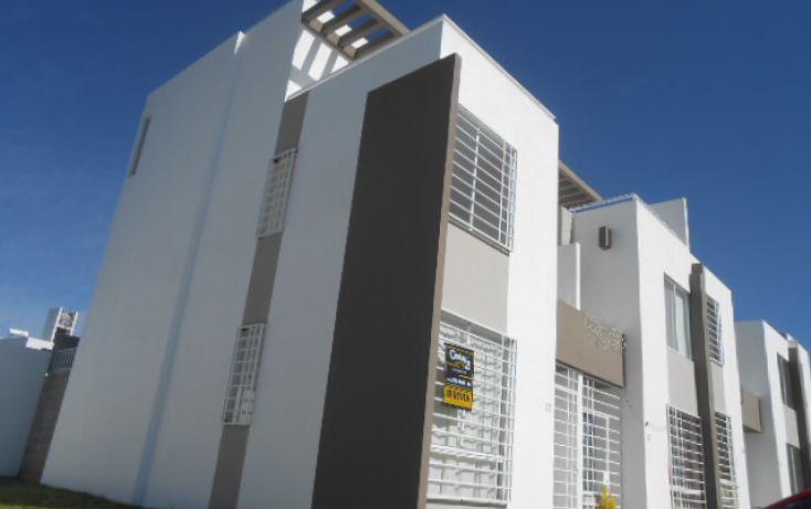 Foto de casa en renta en paseo cantera puerta verona 54, puerta del cielo, querétaro, querétaro, 1702510 no 02