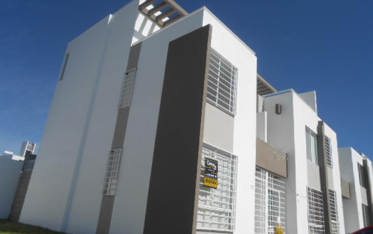 Foto de casa en renta en paseo cantera puerta verona 54 , puerta del cielo, querétaro, querétaro, 1702510 No. 02