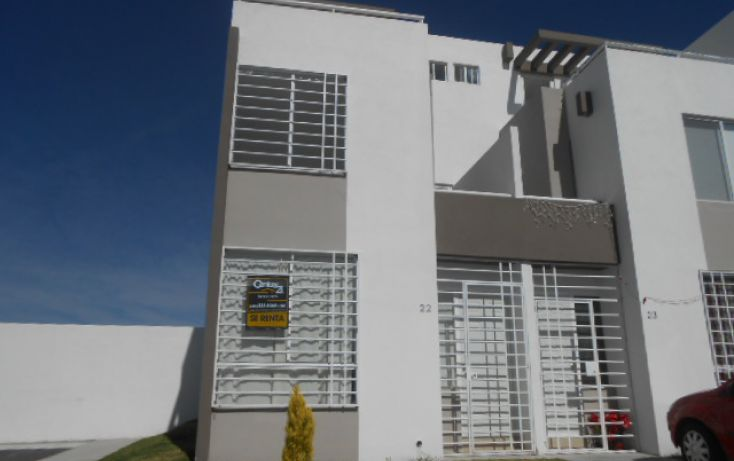 Foto de casa en renta en paseo cantera puerta verona 54, puerta del cielo, querétaro, querétaro, 1702510 no 21