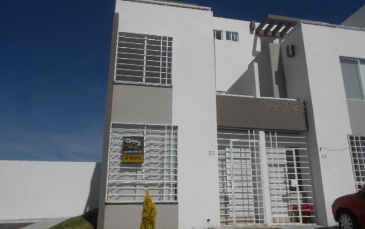Foto de casa en renta en paseo cantera puerta verona 54 , puerta del cielo, querétaro, querétaro, 1702510 No. 21