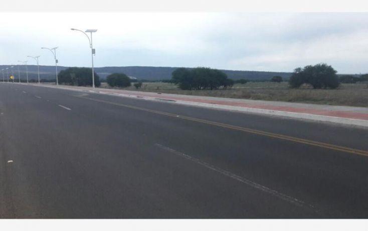 Foto de terreno comercial en venta en paseo centenario del ejército meicano, santa maría ticomán, el marqués, querétaro, 1846784 no 01