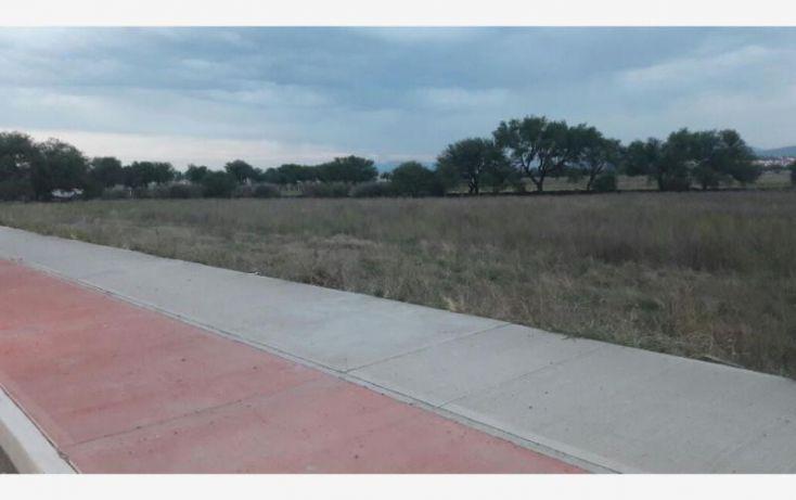 Foto de terreno comercial en venta en paseo centenario del ejército meicano, santa maría ticomán, el marqués, querétaro, 1846784 no 05
