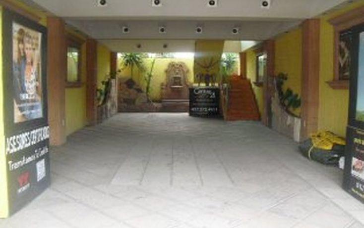 Foto de edificio en venta en paseo central 97 97, san cayetano, san juan del río, querétaro, 1716606 no 10