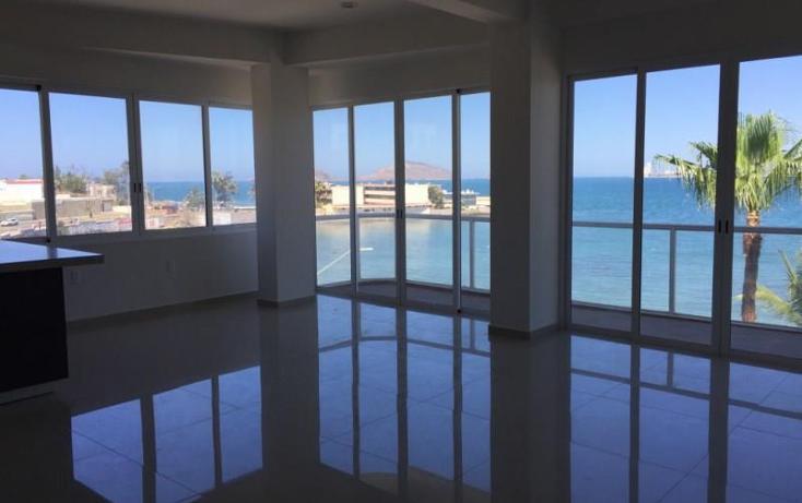 Foto de departamento en venta en paseo clausen 2501, centro, mazatlán, sinaloa, 1765680 No. 01