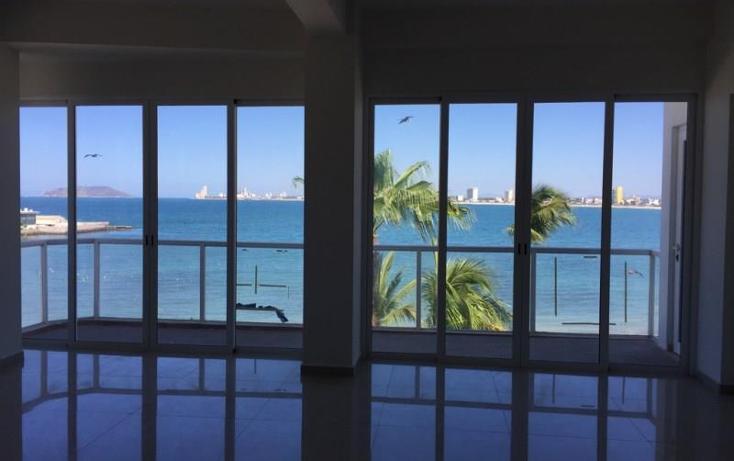 Foto de departamento en venta en paseo clausen 2501, centro, mazatlán, sinaloa, 1765680 No. 02