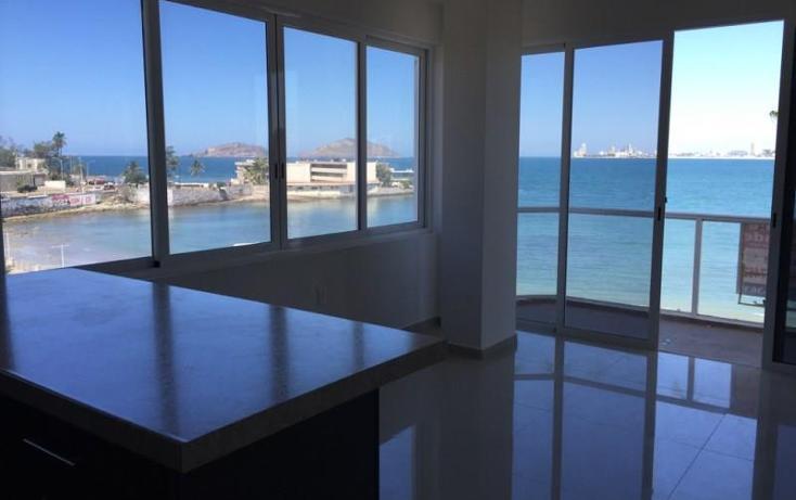 Foto de departamento en venta en paseo clausen 2501, centro, mazatlán, sinaloa, 1765680 No. 04