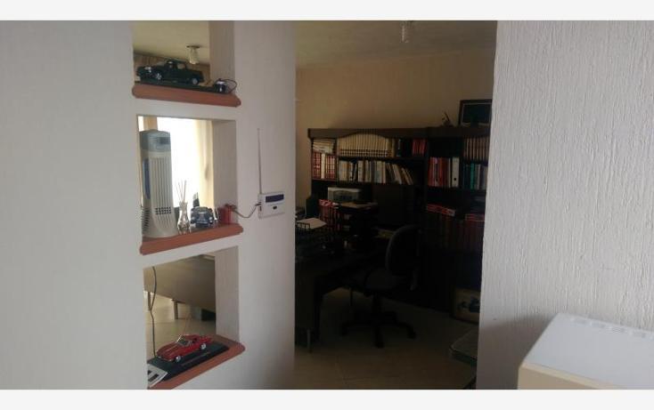 Foto de casa en venta en paseo colon , capultitlán, toluca, méxico, 1567238 No. 09