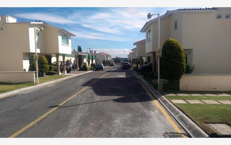 Foto de casa en venta en paseo colon , capultitlán, toluca, méxico, 1567238 No. 11