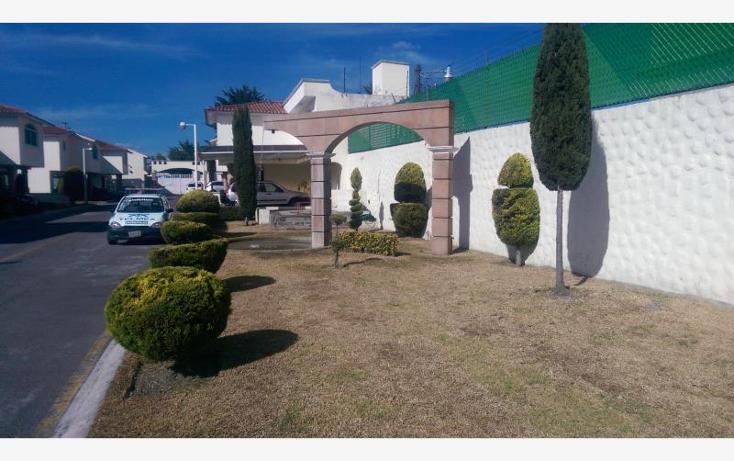 Foto de casa en venta en paseo colon , capultitlán, toluca, méxico, 1567238 No. 12