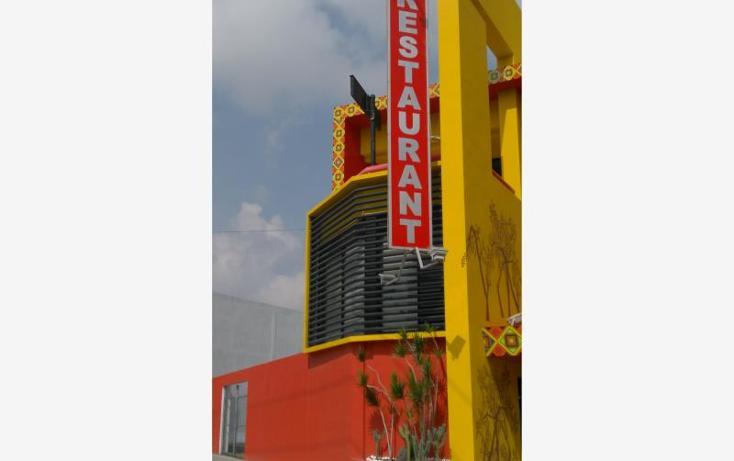 Foto de edificio en venta en paseo constituyentes 0, ampliación el pueblito, corregidora, querétaro, 2007120 No. 01
