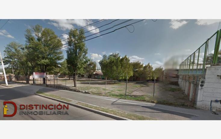 Foto de terreno comercial en venta en paseo constituyentes 1737, el pueblito centro, corregidora, quer?taro, 1990290 No. 01