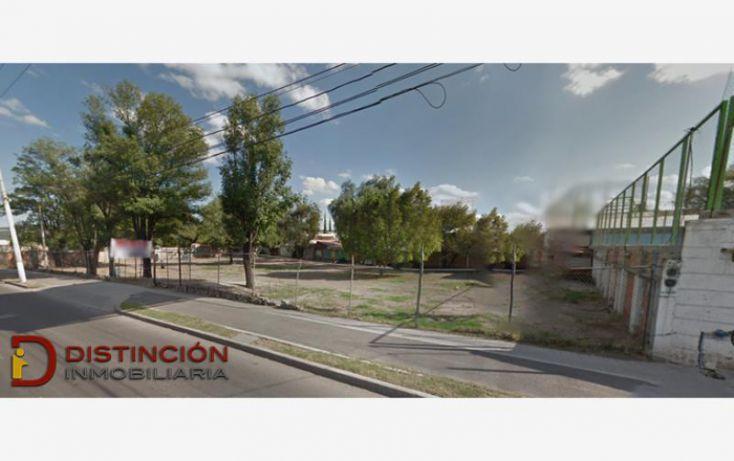 Foto de terreno comercial en venta en paseo constituyentes 1737, el pueblito, corregidora, querétaro, 1990290 no 01