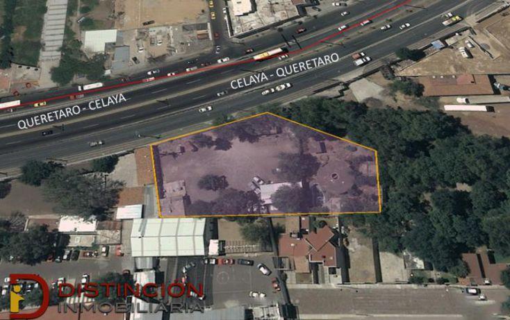 Foto de terreno comercial en venta en paseo constituyentes 1737, el pueblito, corregidora, querétaro, 1990290 no 02